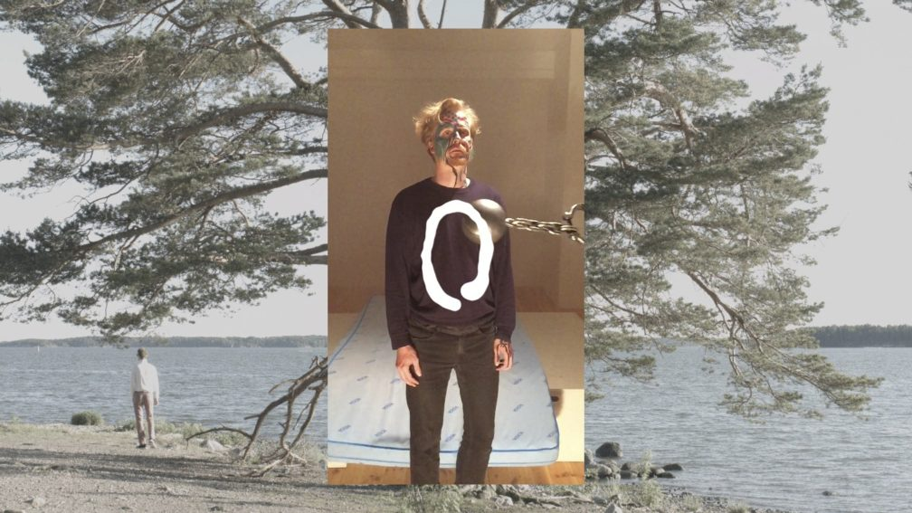 MSL and Jaakko Pallasvuo: Bridge Over Troubled Water – exhibition opening and performance