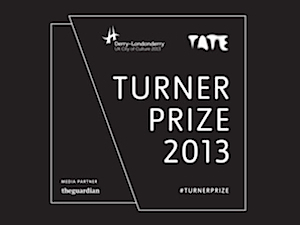 Turner Prize Critical Writing Workshop