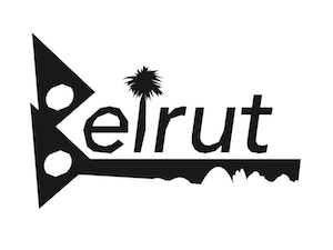 Dinner and a conversation with Beirut