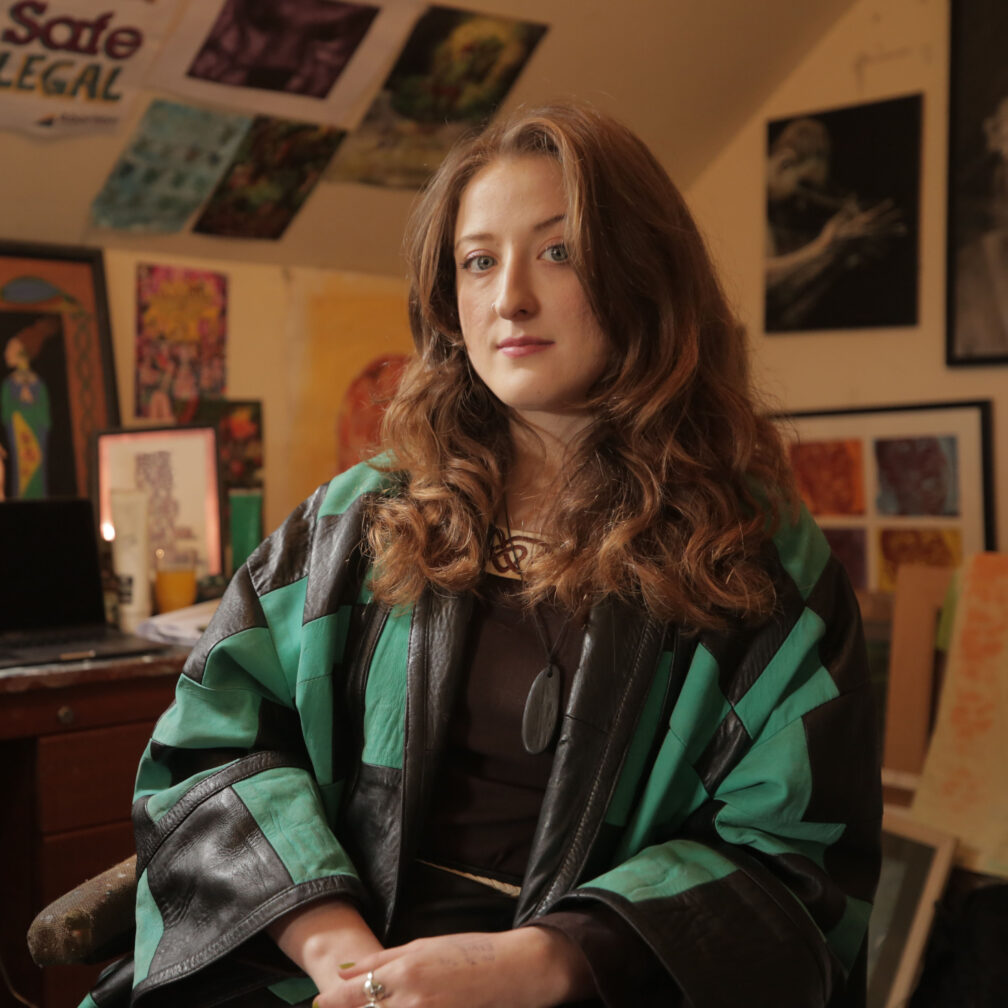 From Passion to Profession: An Illustrator's Journey