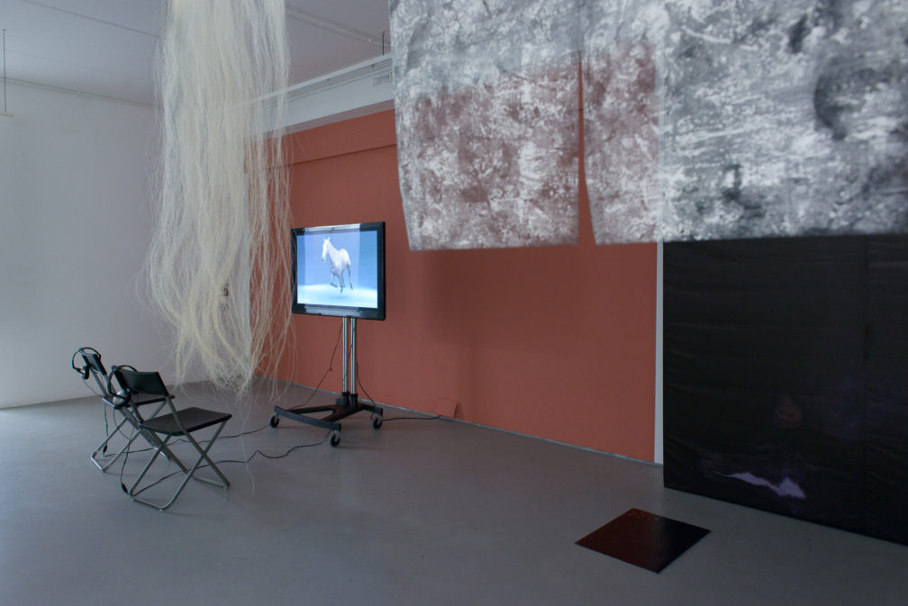 Emerging Artist Reciprocal Residencies