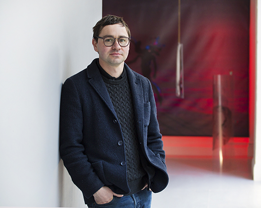 Matt Packer appointed Director of Eva International – Ireland's Biennial of Contemporary Art