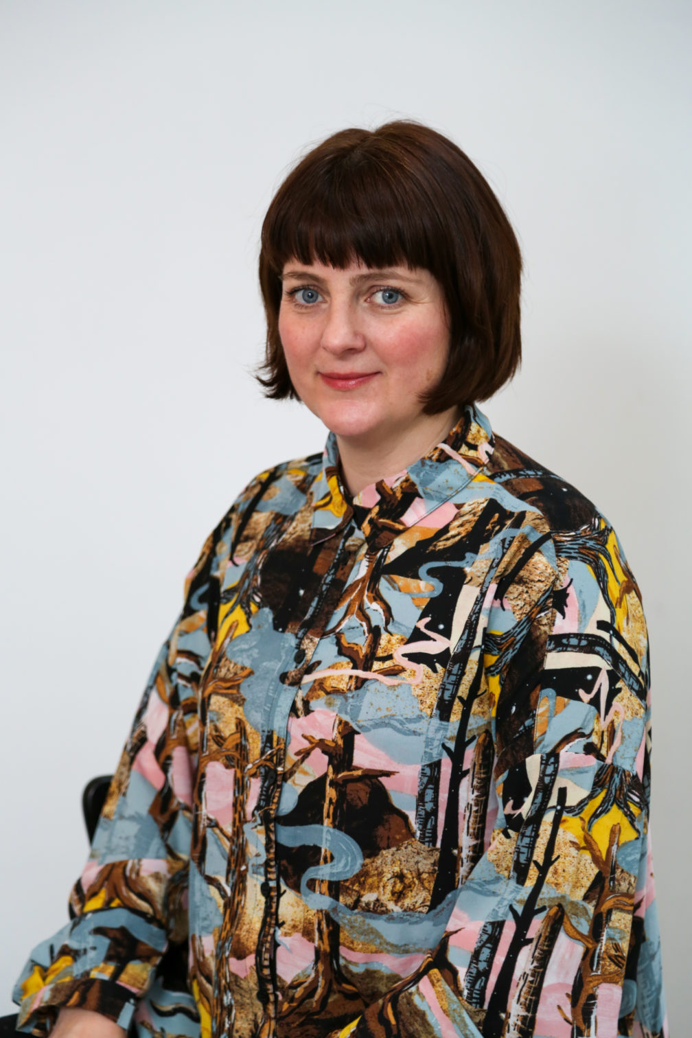 Laura McCafferty announced as Public Programmes Curator