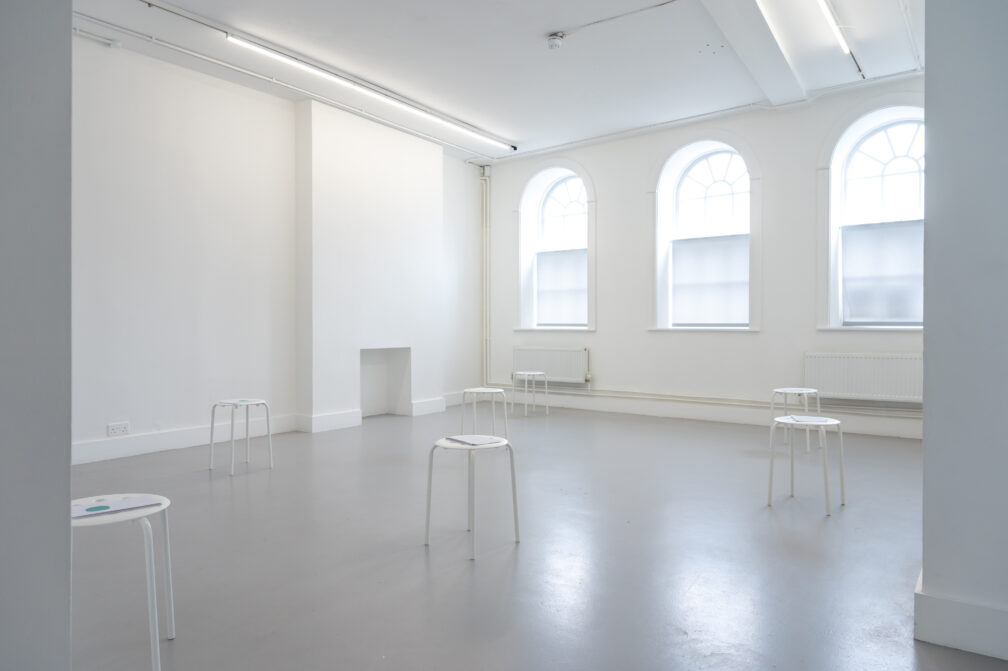 Reciprocal Residency Solo Exhibitions