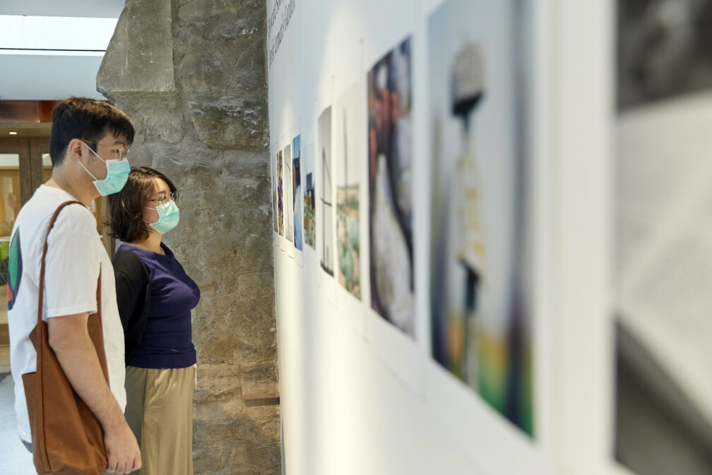 CCA Derry~Londonderry awarded Art Fund 'Respond and Reimagine' grant