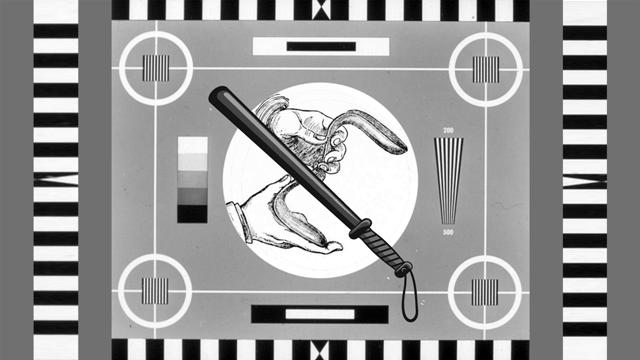 The Truncheon and the Speculum